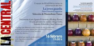 invita+LA+CENTRAL