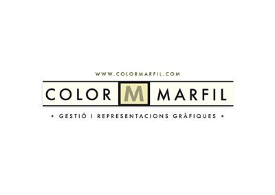 Color Marfil