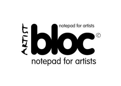 Bloc Notepad artist